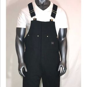 99885d3841b3a Walls insulated work overalls large